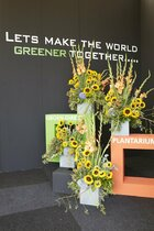 Intensivere Zusammenarbeit zwischen Plantarium und GROEN-Direkt