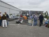 Technopark verwelkomt bezoekers Plantarium 2015