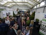 Sfeervol Plantarium 2014 trekt ruim 17000 bezoekers