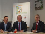 Rabobank official partner Plantarium 2016