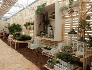 Nieuwe koers Plantarium