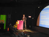 Opening Plantarium 2015 kick off voor internationaal tuinplantenevenement