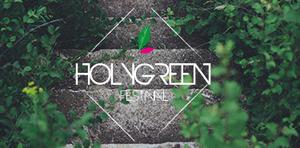 Der Name des grünen Festivals auf der Plantarium ist bekannt: Holy Green