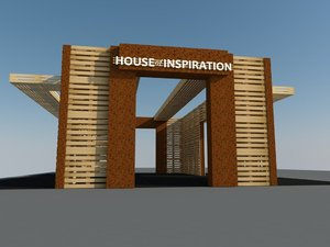 Zesde House of Inspiration in teken van 'Specialties'