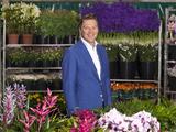 Opening Plantarium 2015 door Marco van Zijverden