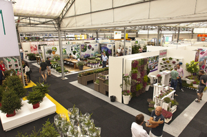 Plantarium 2017 takes shape