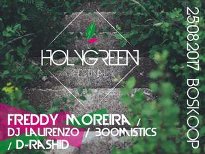 Holygreen Festival