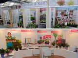 Van Son & Koot BV en Designstar Beste Stands Plantarium 2014
