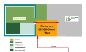 Plantarium 2018 en GROEN-Direkt onder één dak