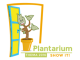 "Plantarium 2016: Thema ""Show it!"""