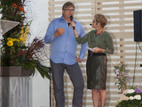 Plantarium 2016 opened by Toon Ebben