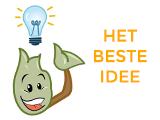 """Inschrijving geopend voor """"Het Beste Idee Plantarium 2016"""""""