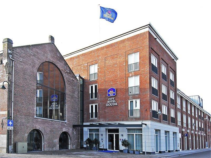 Best Western + City Hotel Gouda